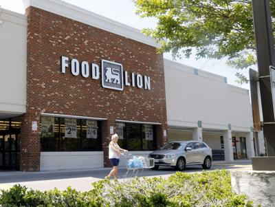Food Lion adds 50 stores with curbside pickup, including 3 in Charleston, 10 others in SC