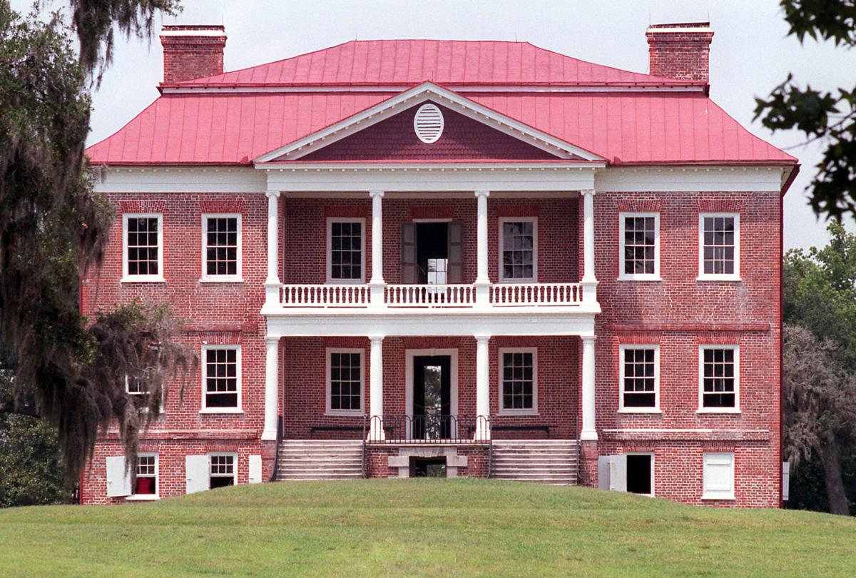 Oral history helps recover past at SC plantation