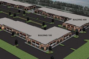 Beresford Creek Executive Center additions | Post and Courier