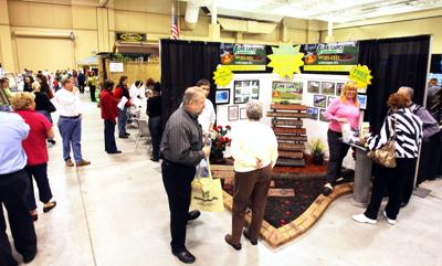 Charleston Build, Remodel & Landscape Expo (copy)