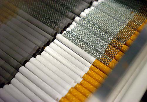 Former N.C. tobacco hands find new jobs in their old industry
