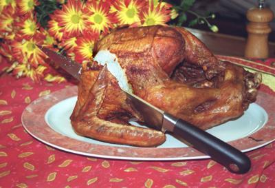 Pastor: Bird flu, high turkey prices puts charity in pinch