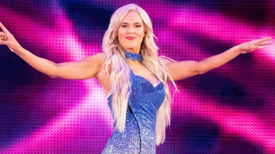 Image result for wwe lana