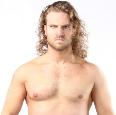 ROH's Adam Page no ordinary weekend warrior