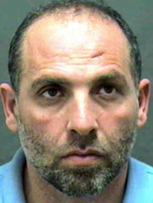 Mount Pleasant man charged with trafficking cigarettes