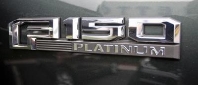 2015 Ford F-150 full sized pickup (copy)
