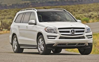 Investigators Pursue Luxury Car Exporters Business