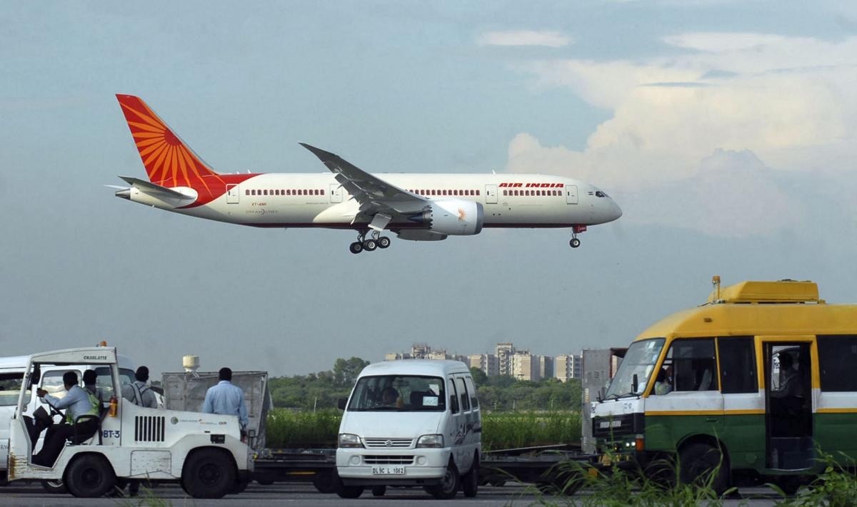 Air India to resume flying Boeing 787 Dreamliners soon