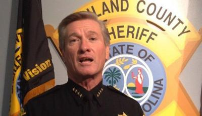 Sheriff: Reserve deputy sexually assaulted girls