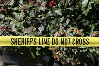 Sheriff's crime scene tape (copy) (copy) (copy)