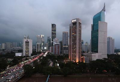 Indonesia New Capital