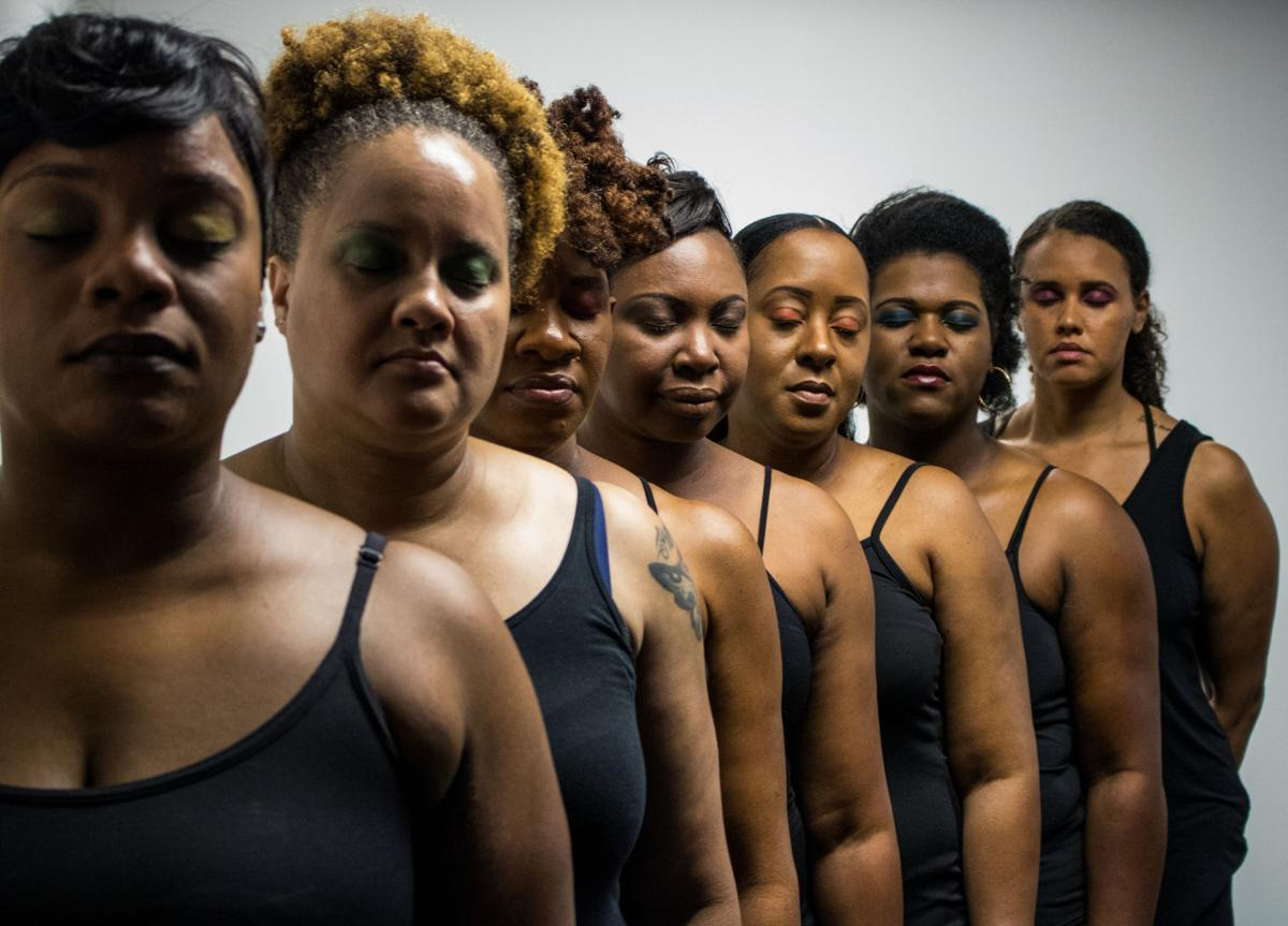 For Colored Girls (copy)