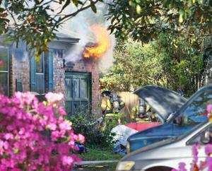 Federal agents called to investigate suspicious fire in Mount Pleasant | Post and Courier