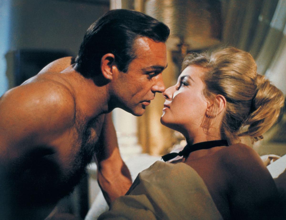 James Bond still irresistible at 50