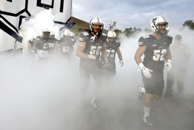 Charleston Southern defeats East Tennessee Football