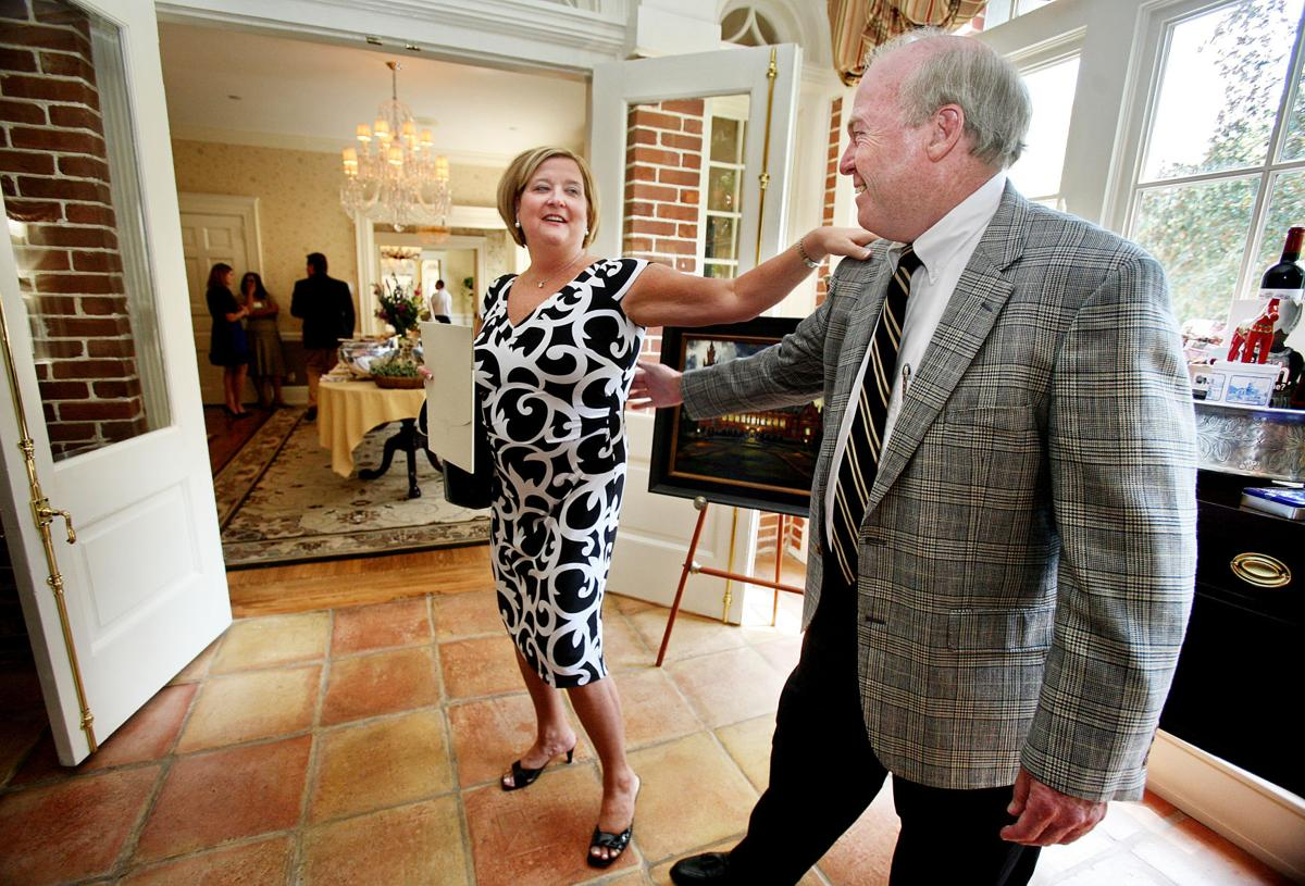 Upscale Woodlands Inn bought by local attorney