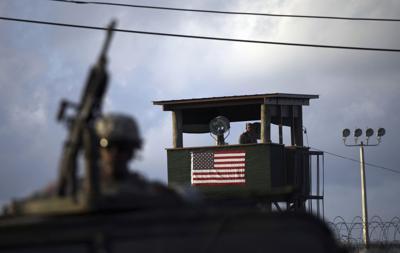 Pentagon plan to close Guantanamo expected in coming week