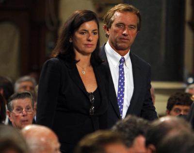 Lawyer: Robert F. Kennedy Jr.'s estranged wife, Mary Kennedy, found dead in NY