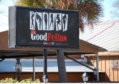 GoodFellas Cabaret