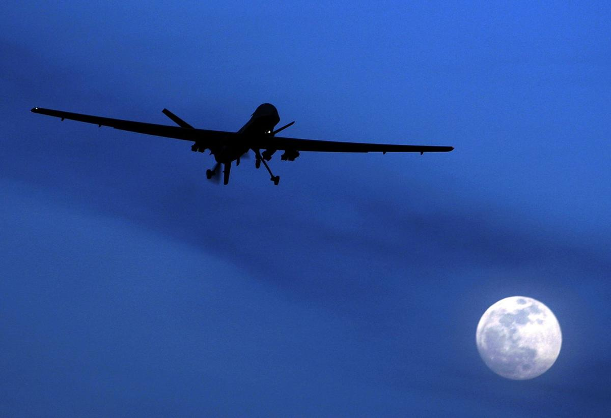 Obama's drone rules leave unanswered questions