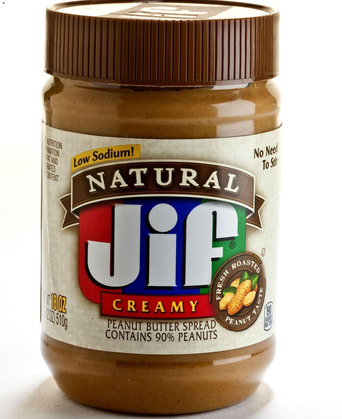 Natural peanut butter bounty put to the test