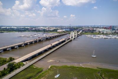 Ashley River Bike-Ped Bridge Rendering (copy)