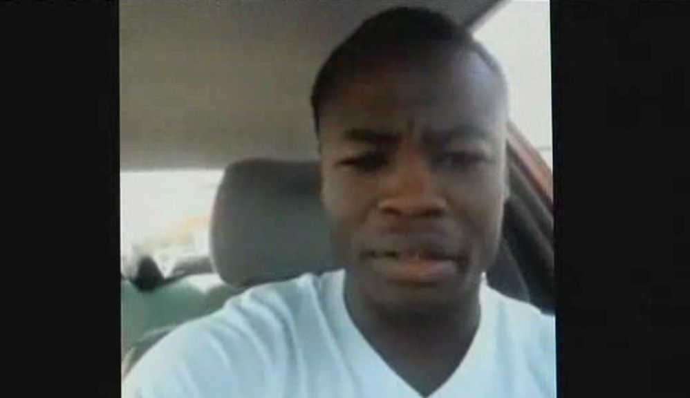 Man's candid, honest video about race and traffic stops goes viral