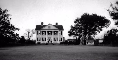 Gippy Plantation House (copy)