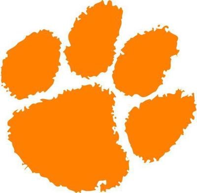 WR Cain commits to Clemson