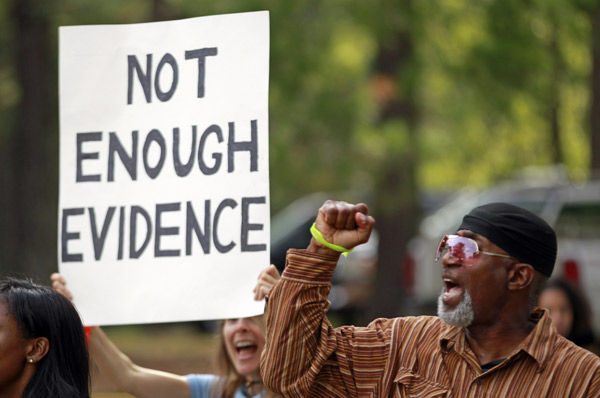 Georgia executes Troy Davis