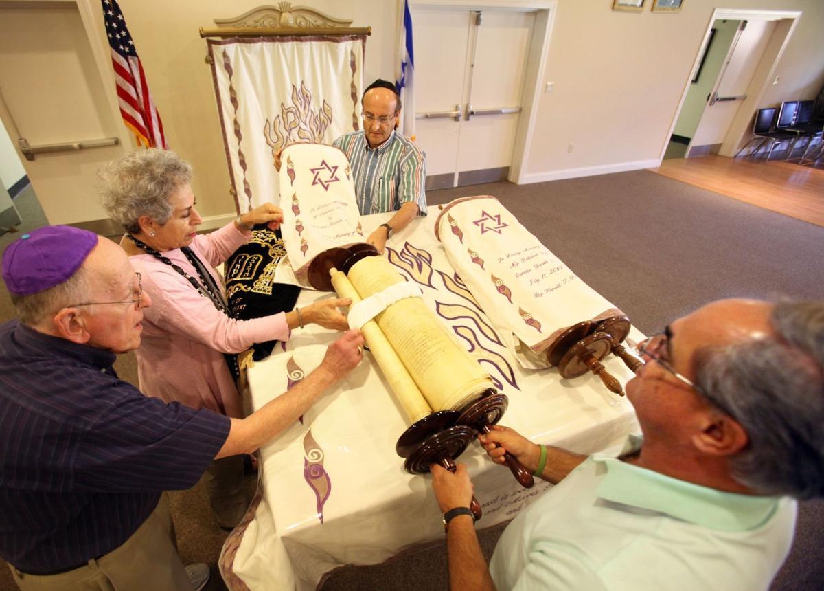 Rosh Hashanah starts today