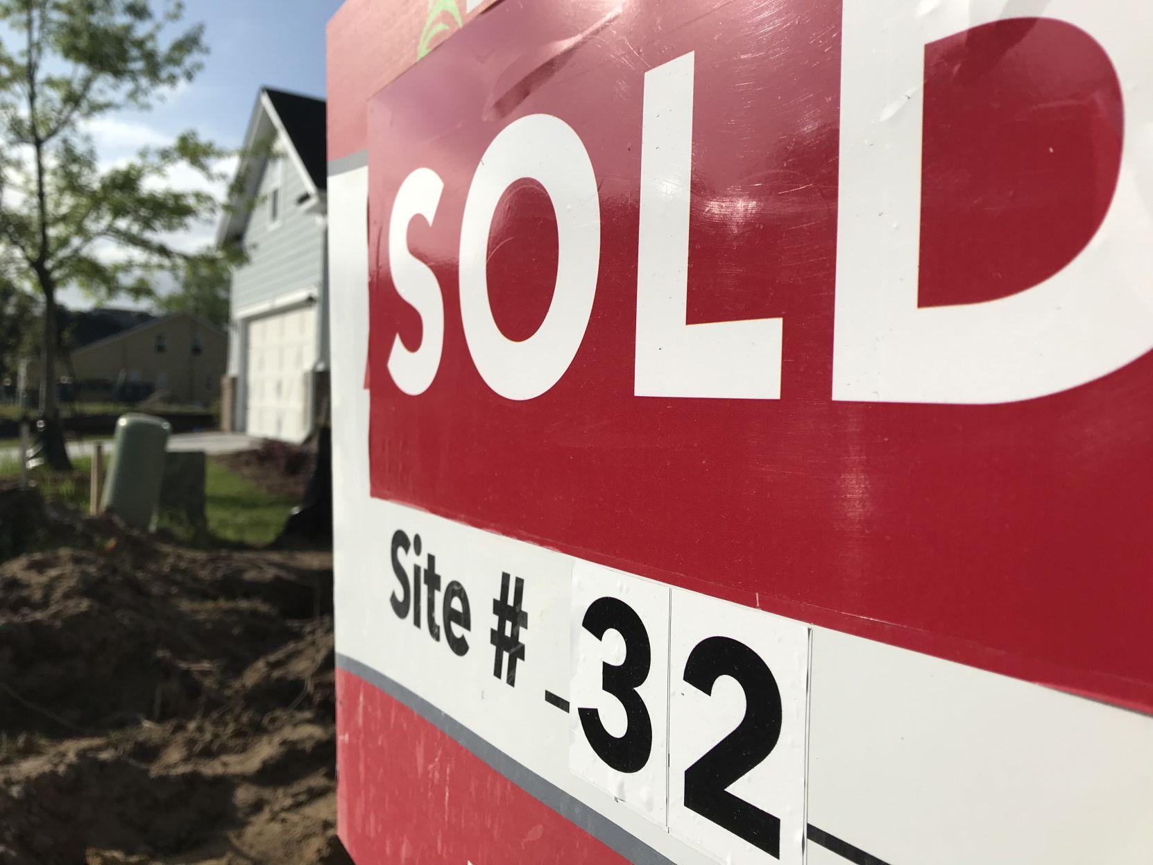 postandcourier.com - David Slade dslade@postandcourier.com - Mortgage interest rates have hit record lows during the pandemic-driven recession