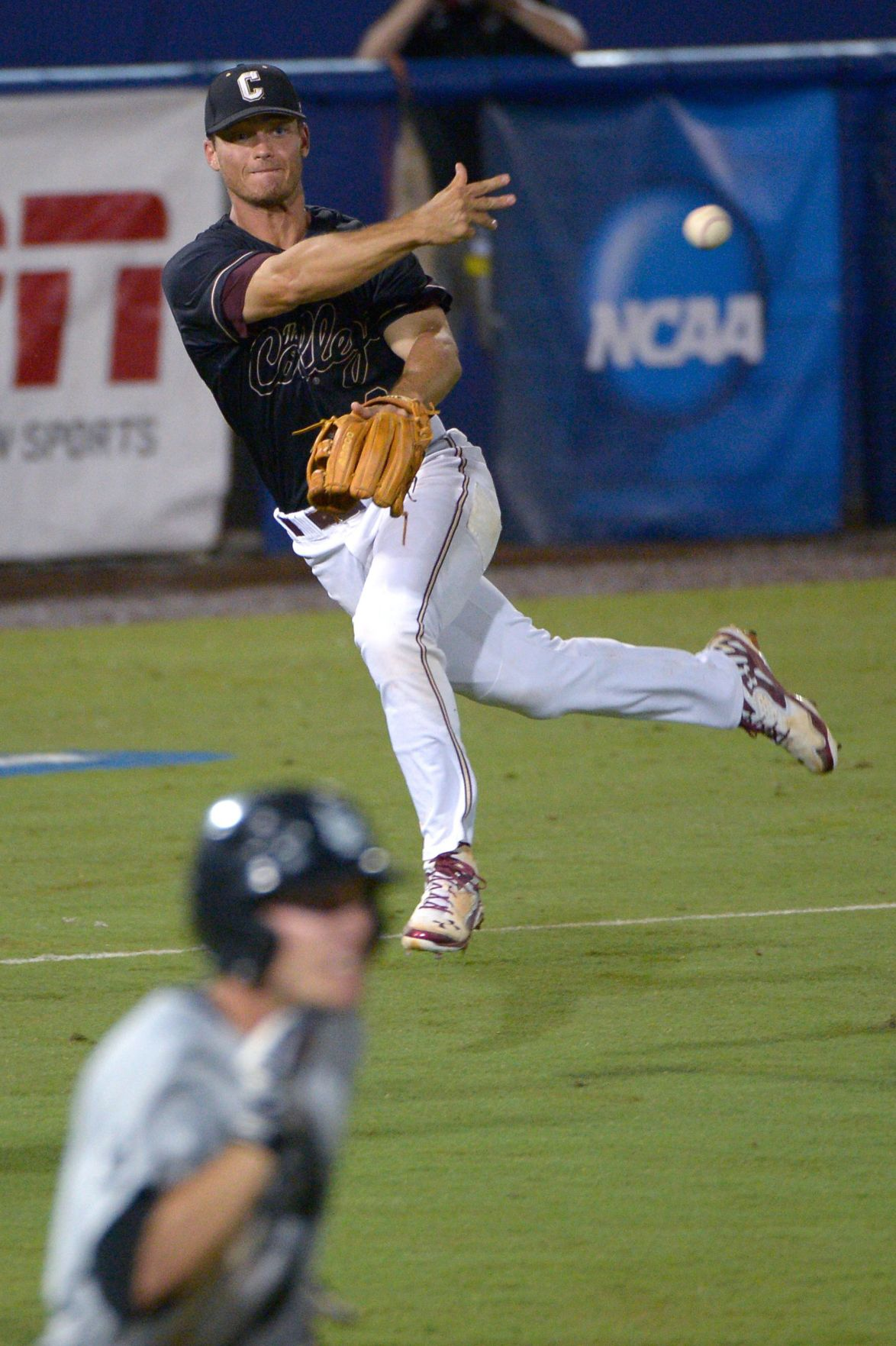 College of Charleston baseball picked to win CAA