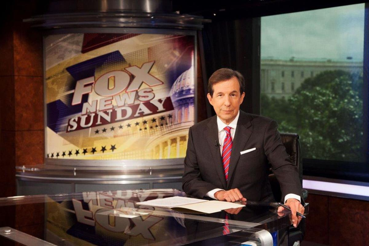 Fox News, MSNBC reinforce America's partisan divisions