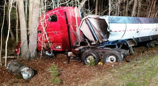 U.S. 17A east of Walterboro open again after fatal wreck