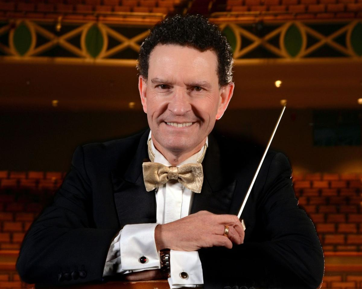 The North Charleston POPS! to conclude season with Henry Mancini tribute
