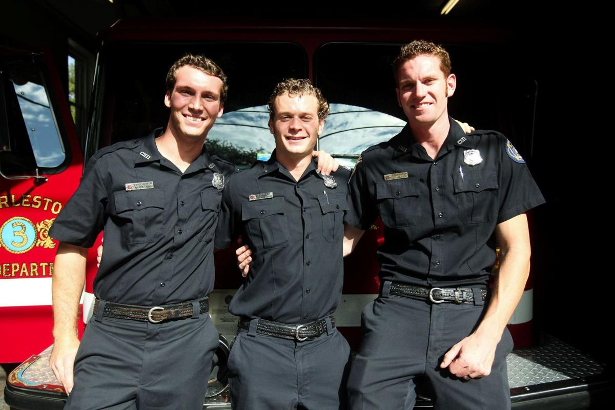 CPR record: Rescuers save 7 lives