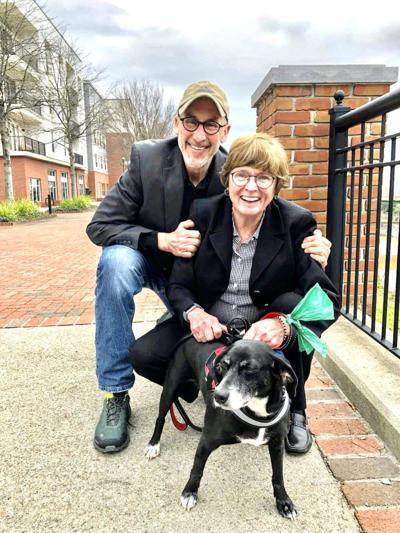Tim and Joan Meacham