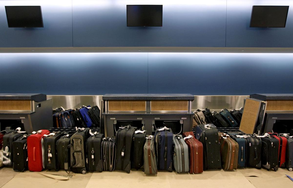 Airlines losses narrowed in 1Q to $552 million