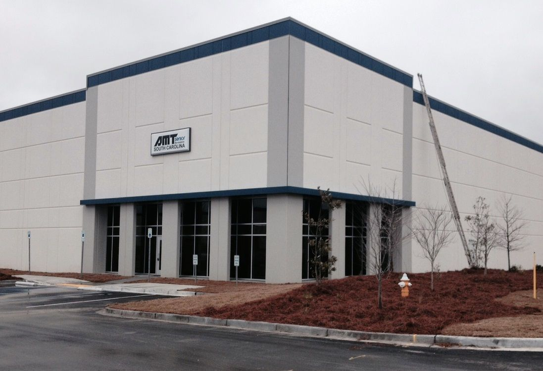 AMT, parts assembler for Boeing 787, joins local aerospace cluster