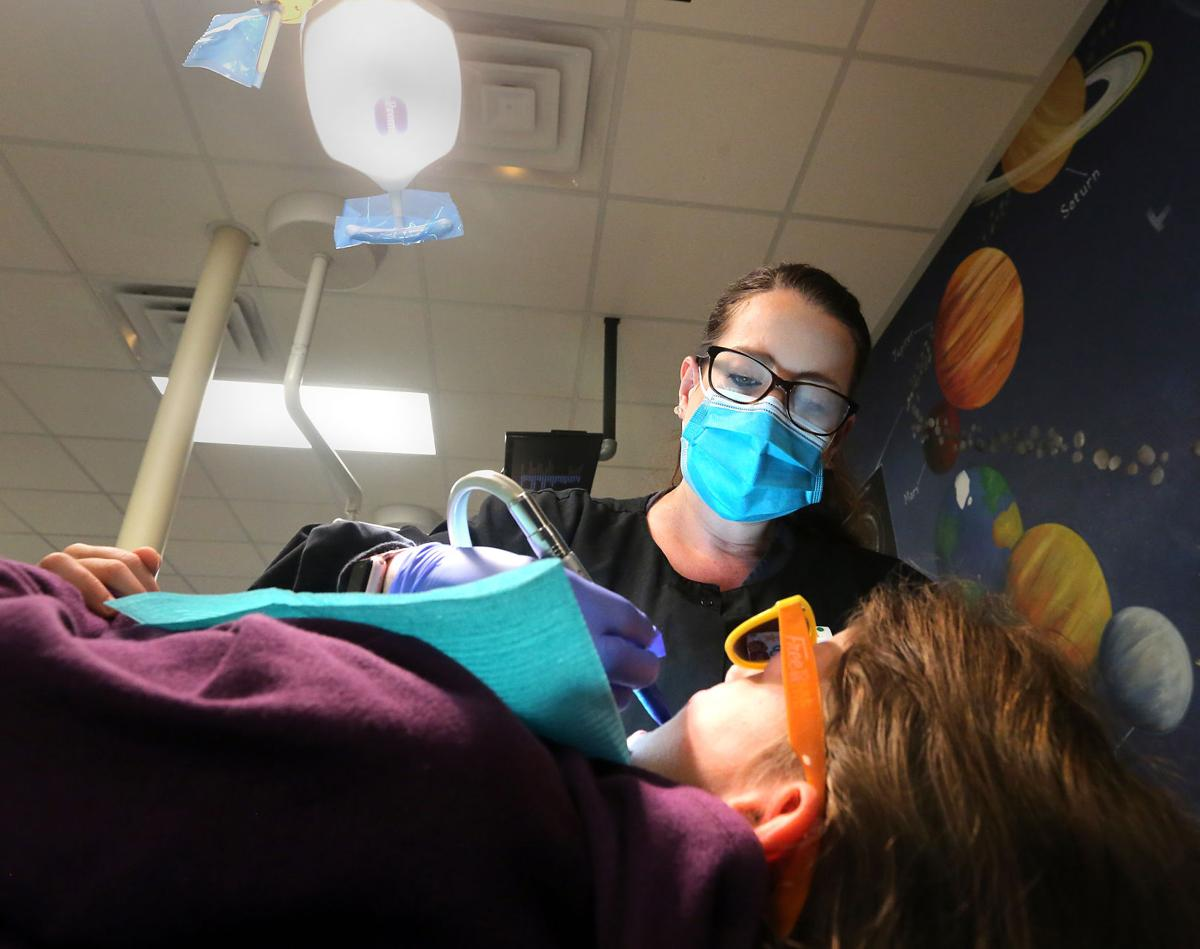 How SC children with autism are being overlooked for dental care