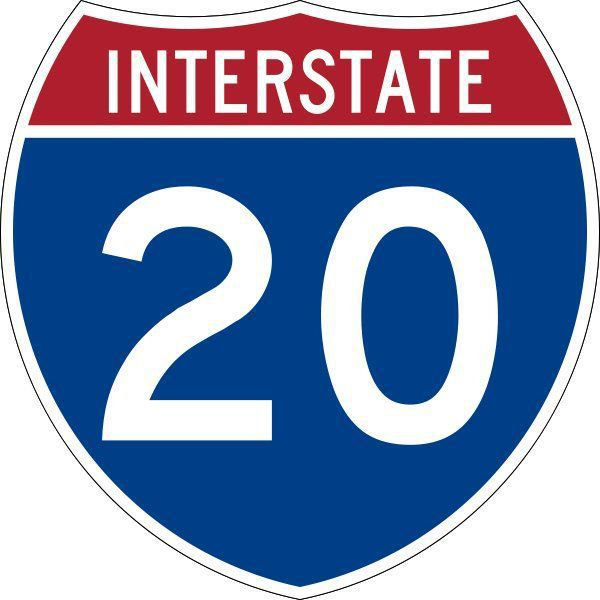 Completion for I-20 widening moved back to June