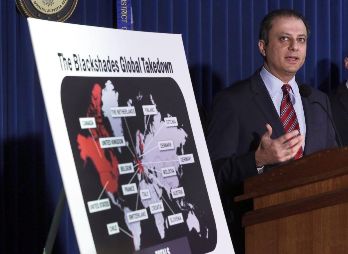 FBI says BlackShades malware infected half million computers