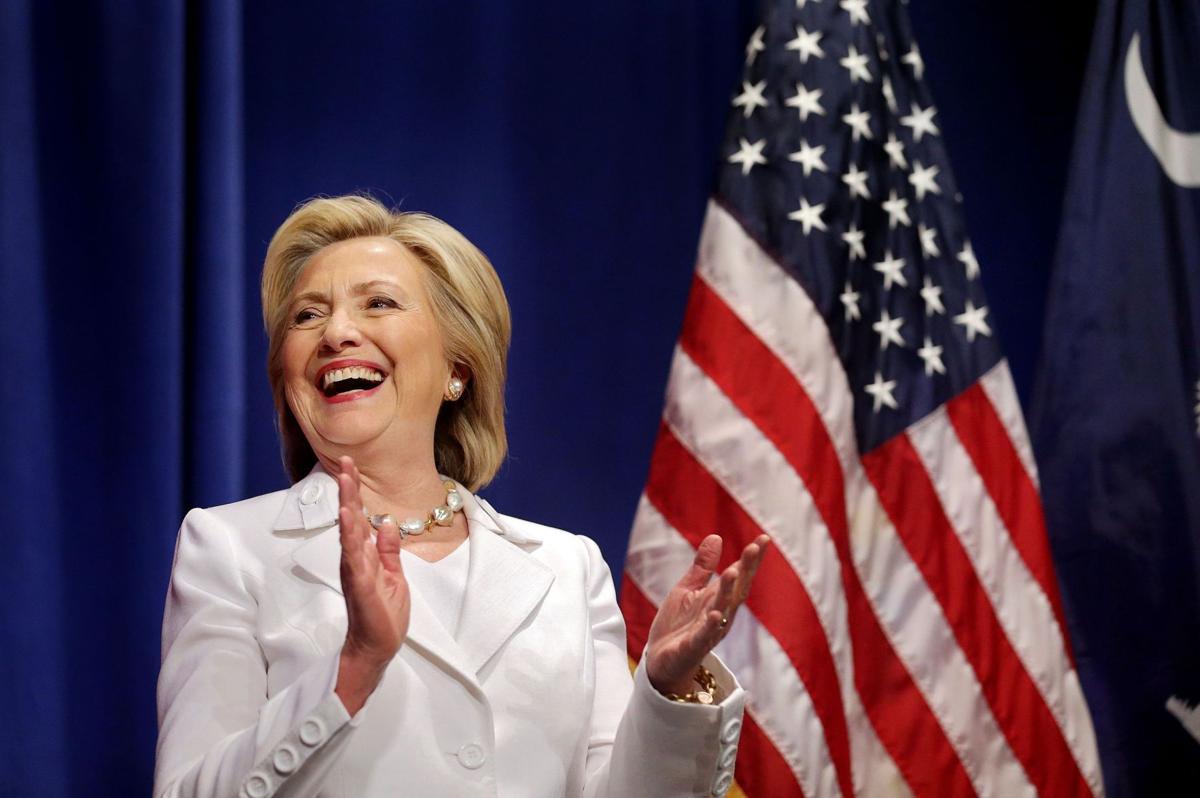 Clinton: America needs job training