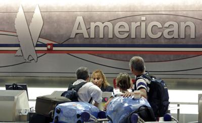 Fuel costs fall, US airline profits soar