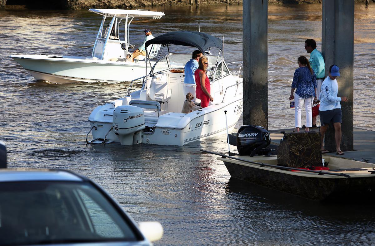boat landing.jpg (copy)pc-081717-ne-eclipseboaters (copy)