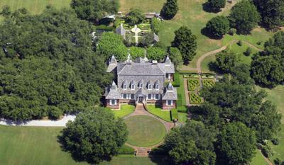 Historic Berkeley estate on river goes on market