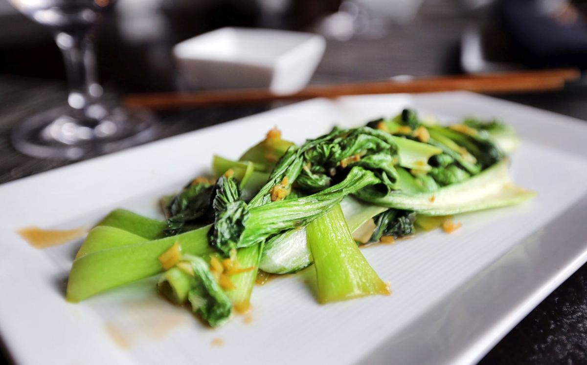 Video recipe of the week: Bok Choy