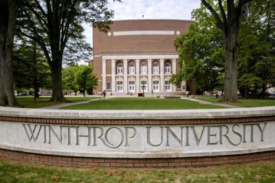 Winthrop University (copy)