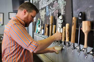 Holy hops: Beer Week is back